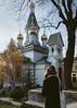 Orthodox (Kenneth Ipcress) Tags: bulgaria sofia orthodox joanna