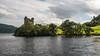 Urquhart Castle, Loch Ness (Jose Antonio Abad) Tags: agua joséantonioabad highland paisaje escocia lago naturaleza reinounido pública lochness strone gb
