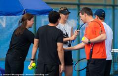 Maria Sharapova (wtbgallery) Tags: 2018 china shenzhen shenzhenopen sport tennis wta