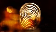 #DoubleExposure -test 2 (YᗩSᗰIᘉᗴ HᗴᘉS +11 000 000 thx❀) Tags: doubleexposure macro test canoneos7dmarkii canon bokeh orange creative abstract abstrait hensyasmine yasminehens brilliant aaa