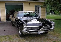 1967  Pontiac GTO (edutango) Tags: 6