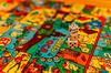 Lucky Oca (8/365) (Walimai.photo) Tags: color colour oca juego game dado dice tres 3 nikon d7000 nikkor 35mm 18 homemade casera
