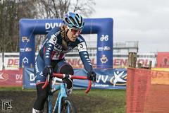 Cyclocross Essen 2017 077 (hans905) Tags: canoneos7d tamronsp2470mmf28divcusd cyclocross cycling cyclist cyclocrossessen cross cx veldrijden veldrit mud nomudnoglory modder womenscycling wielrennen wielrenner wielrenster