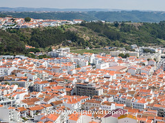 Portugal 2017-8259152-2 (myobb (David Lopes)) Tags: 2017 adobestock allrightsreserved europe nazare portugal aerialview architecture buildingexterior buildingstructure copyrighted day daylight highangleview outdoors roof rooftile tourism traveldestination ©2017davidlopes