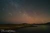 Winter Magic - 2017 Geminid Meteor Shower (Marsha Kirschbaum) Tags: atmospheric landscape sonya7rii pointreyesnationalseashore 2017geminidmeteorshower rokinon1428 ©marshakirschbaum starrynight abbotslagoon nightskies