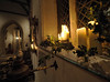 Buckland Advent Service (badger_beard) Tags: buckland st saint andrews church churches conservation trust redundant cct thecct hertfordshire herts north royston buntingford carol advent christmas service candlelight charity