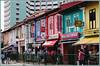 (isabelle.giral) Tags: singapour pentax street rue couleur coloré colour coloured littleindia