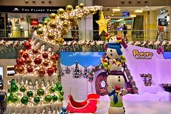 Marina Square (chooyutshing) Tags: decorations attractions christmasfestival2017 atrium marinasquare singapore