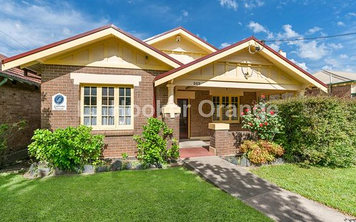 262 Anson St, Orange NSW 2800
