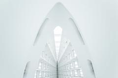 4,482 (Panda1339) Tags: startrek wideangle usa highkey milwaukee lookup wi museumofart calatrava