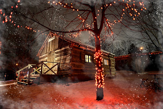 Christmas at The Old Schoolhouse