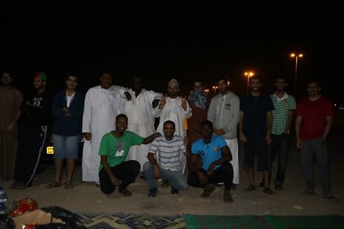 Oman Dec 2017