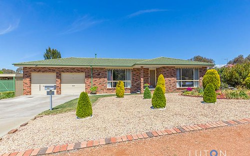 38 Goldner Circuit, Melba ACT