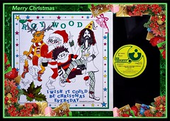 Wizzard (rustyruth1959) Tags: nikon nikond5600 tamron16300mm uk england yorkshire ripponden ssc saturdayselfchallenge christmas wizzard roywood record vinyl 12inchsingle single 1973 recording iwishitcouldbechristmaseveryday originalrecording vinylrecord recordsleeve cartoon oldrecord border frame sleeve presents letters text writing santa hat dennisthemenace reindeer antlers partymix misssnobandclass3c