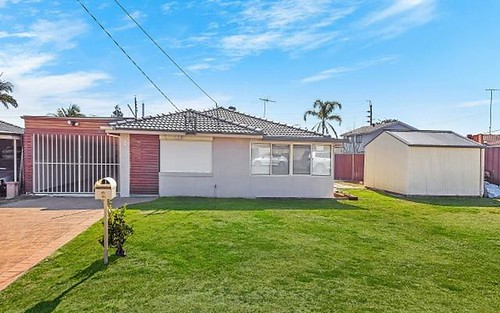 2 Franklin Pl, Colyton NSW 2760