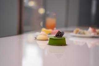 Shangri-La Assorted Cakes