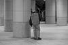 A Janitor Cleaning in Shimbashi, Tokyo (takasphoto.com) Tags: 23specialwardsoftokyo asia asian bw blackwhite blackandwhite blancoynegro cleaner cleanerjanitor cleaners color d600 edo fullframe gente honshū human humanbeing janitor japan japon japón kantō kyūshū metro minatoku monochrome nikkor nikon nikond600 noiretblanc people persona photography schwarzweisfotografie shimbashi shimbashistation shinbashi street streetphotography tokio tokyo tokyometro tōkyō work worker workers working симбаси токио япония יפן اليابان ژاپن एशिया जापान ประเทศญี่ปุ่น アジア サラリーマン ストリートスナップ ニコン モノクロ モノクローム 亜細亜 人々 人間 人間観察 労働者 sad triste