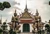 Wat Arun, Bangkok (01) (Lцdо\/іс) Tags: wat arun bangkok thailande thailand travel thailandia thai thaïlande asia asian asie temple novembre november 2017 vacation