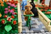 Lego Happy New Year 2018 (Pasq67) Tags: lego pasq67 afol toy toys flickr legography 2018 france minifigs minifig minifigure minifigures moc happynewyear happy new year bonneannée bonne année et