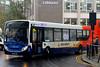 FX12 BEO, Prospect Street, Hull, November 27th 2014 (Southsea_Matt) Tags: fx12beo 27781 alexanderdennis adl enviro300 e300 november 2014 autumn canon 60d sigma 1850mm stagecoachhull hull eastyorkshire england unitedkingdom bus omnibus vehicle passengertravel publictransport ststephens