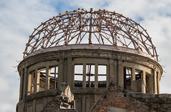 Bomb Dome (21mapple) Tags: dome bome nuclear hiroshima japan