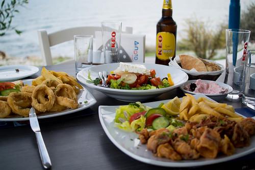Faros, Cyprus