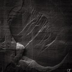 Crux of the Matter (A.Reef) Tags: abstract rock mysterious dark weird