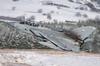 'MONSTER2' (Tom Dean.) Tags: gr4 snow winter goldstars 31squadron exit tornado 2017 wales zd849
