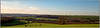 The wider view from Morcott (Peter Leigh50) Tags: railway train meridian panorama rutland northamptonshire rural farmland welland valley viaduct landscape