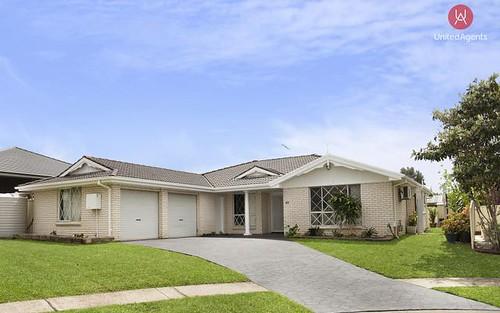 21 Port Macquarie Avenue, Hoxton Park NSW