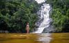 Cachoeira de São Izidro (Ars Clicandi) Tags: brasil brazil são josé do barreiro saojosedobarreiro serradomar serra mar serradabocaina bocaina cachoeiradesaoizidro cachoeira izidro waterfall marlene