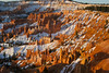 Bryce Canyon Utah_0812 (Jay Hyer) Tags: brycecanyon southernutah utah autumn landscape nature nationalpark united states sunrise snow redrock hoodoos