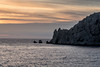 coucher de soleil sur l'île Maïre (Bernard Ddd) Tags: annexe riou batteries fourdecaux napoléon blocusanglais 1813 mounine marseille provencealpescôtedazur france fr