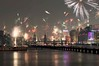 COZ_8292 (cozmicberliner) Tags: berlin party newyears city river fireworks
