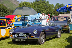 MGB (<p&p>photo) Tags: blue 1971 1970s 70s mgb mg roadster convertible droptop bhw100j classicshow classicvehicleshow thelakesclassicvehicleshow lakesclassicvehicleshow lakescharityclassicvehicleshow thelakescharityclassicvehicleshow the lakes charity classic vehicle show grasmere cumbria england june2017 june 2017 classiccar classiccarshow auto autos autoshow carshow lakedistrict uk englishlakedistrict worldcars