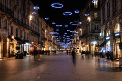 Bordeaux last year (Nadia (no awards please !)) Tags: bordeaux nuit night noël christmas