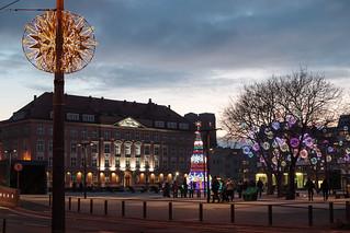 Christmas Wroclaw