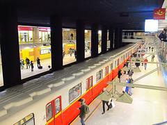Metro Warszawskie (transport131) Tags: mw metro warszawskie station stacja infrastruktura infrastructure centrum