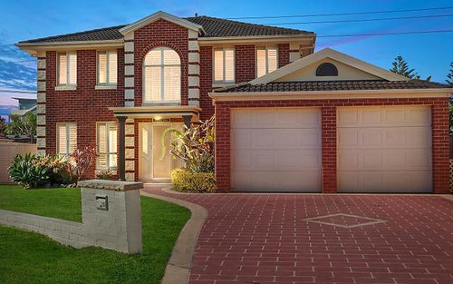 15 Terilbah Place, The Entrance North NSW