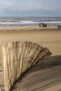 Windschief (Richter.V) Tags: strand meer nordsee holz windschutz noordwijk wasser gestreiftftw