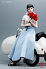 VERYCOOL TOYS VCF-2032 Goddess In My Heart (Audrey Hepburn) - 11 (Lord Dragon 龍王爺) Tags: 16scale 12inscale onesixthscale actionfigure doll hot toys verycool female