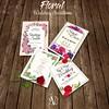 Floral wedding invitation (vinitaa30) Tags: floral wedding invitation cards marriage printing press