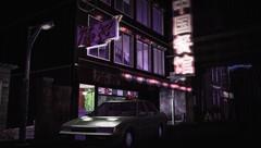 End Street - Part 1 (CalebBryant) Tags: madpea hunt sl secondlife location