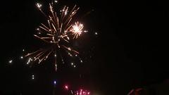Happy New Year 2018 (PictureJohn64) Tags: iphone flickr oudennieuw vuurpijl vuurwerk firework 2018 gelukkig jaar year new happy