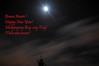 La lune, elle aussi... (jeangrgoire_marin) Tags: moon lune nuit nouvelan wishes voeux