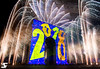 2017 > 2018 (A.G. Photographe) Tags: anto anto13 13 xiii antoxiii ag agphotographe paris parisien parisian france french français europe capitale d850 nikon nikkor 2470 happynewyear newyear 2018 arcdetriomphe fireworks feudartifice champsélysées nouvelleannée