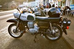 MZ Trophy (Sam Tait) Tags: mz trophy deluxe 2 stroke motorcycle motorbike retro rare classic matlock bath