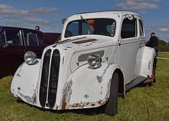 Pop Pop... (Harleynik Rides Again.) Tags: popular ford pop custom car patina harleynikridesagain