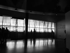 IMG_2751_AAHC_silhouette_201711 (Stephenie DeKouadio) Tags: canon photography dc dcphotos dcurban washington washingtondc museum blackandwhite monochrome