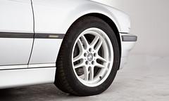 BMW E38 735I SPORT (10) (aganesaganes) Tags: